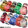 Dimex Grappling MMA Gloves Boxing Punch Bag Fight Muay Thai Training 6 Color