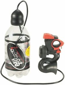 Delta Cycle AH1000 Airzound Bicycle Cycling Bike Riding Pump Refill Air Horn