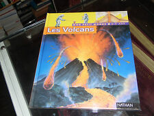 Les volcans: Mon petit monde 6/9 ans, Simon Adams