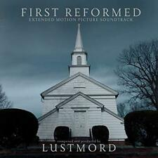 Lustmord - First Reformed - Soundtrack (NEW 2 VINYL LP)