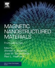 Magnetic Nanostructured Materials: From Lab to Fab