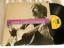 JOHN ABERCROMBIE ECM Special Jack DeJohnette Dave Holland Jan Hammer JAPAN LP