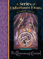 The Carnivorous Carnival (A Series of Unfortunate Events), Snicket, Lemony, New,