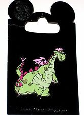 New Retired Disney Pin✿Elliott from Pete's Dragon Classic Pose Core from 2010