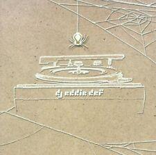 DJ Eddie Def - Inner Scratch Demons [CD]