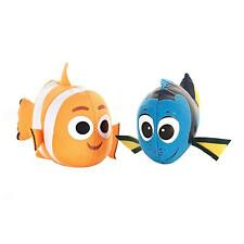 Zoggs Niños Pistolas de Agua. Piscina/Baño Juguetes: Disney Nemo & Dory