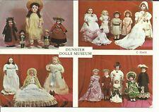 Dunster Dolls Museum, Somerset - Judges Ltd.