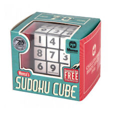 Mensas Sudoku Cube NEW