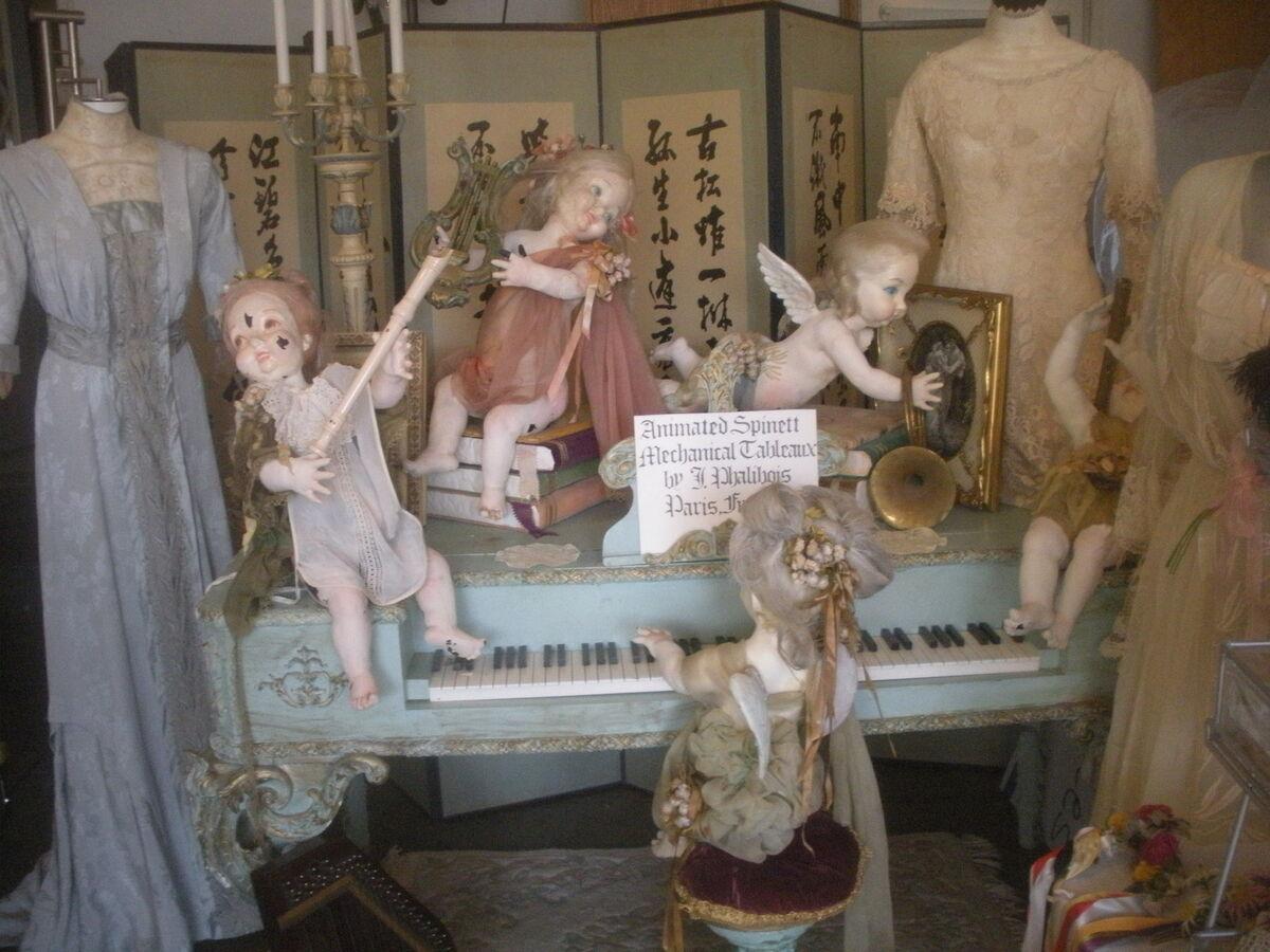 All Ohio Antiques