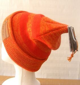 2016 NWT Thirtytwo 32 Mens Pinecrest Beanie Hat Cuff Acrylic OSFA or225