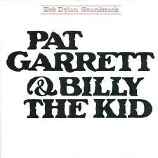 BOB DYLAN - PAT GARRETT & BILLY THE KID - CD NEW SEALED