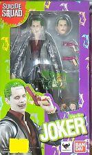 Bandai SH Figuarts Suicide Squad The Joker 6 Inch Figure