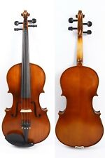new 16 inch viola Maple Wood Spruce wood Advance level Viola Case Bow