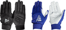 Adidas Adult Trilogy Batting Gloves 2019 - SIZES AND COLORS AVAILABLE