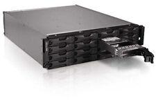 Dell EqualLogic PS5000X 16x 400GB 10K SAS PS5000 6.4TB ISCSI SAN Storage Type 4