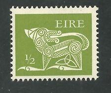 IRELAND # 343 MNH DOG FROM ANCIENT BROOCH