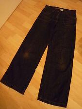 Schwarze Jeans * STREET ONE * Gr. 28