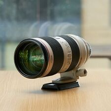 Canon EF 70 mm - 200 mm F/2.8 EF IS II USM for Canon