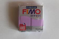 Fimo Modelliermasse FIMO® soft, Effekt pearl flieder