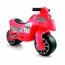 Dolu 8028 Children Moto Bike - Red