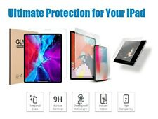 Glass Pro+ IPad Pro 10.5 In. Premium Tempered Glass Screen Protector