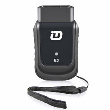 OBD2 Diagnostic Tool Full System Scanner ABS DPF SRS EPB BATTERY OIL Wifi E3