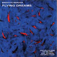 Beraha Brigitte - Flying Dreams Nuevo CD