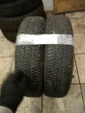 2 tyres debica 145 70 R13 71t m+s Used 5.5/5.5mm (B196) Free Fitting