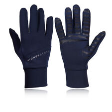 Touchscreen Compatible Running/Jogging/Hiking Thermal Fleece Lined Gloves. L/XL
