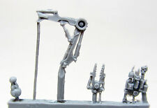 Warhammer 40K Forgeworld Adeptus Titanicus Tech Priest Enginseer Servo Arm