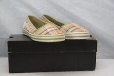 ORIGINAL chaussure ballerine DC Venice vert taille 39 FR 6  UK   neuf
