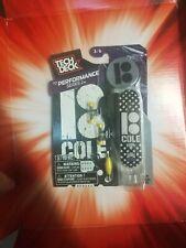 PLAN B COLE Tech Deck TD Performance Series 2 3/6 Fingerboard Skateboard & Stand