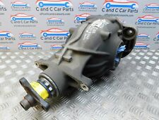 BMW 5 Series Rear Differential Diff Ratio 2.65 535d F10 F11 7630824 2/12