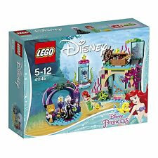 "LEGO Little Mermaid "" Ariel and the Magical Spell "" 41145 Ursula 5-12 old Japan"