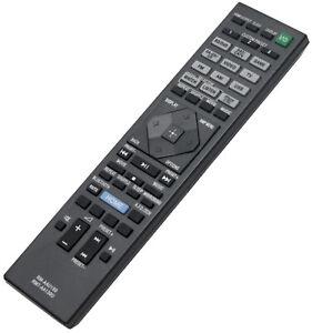 RM-AAU190 Remote Control for Sony AVReceiver STR-DH550 STR-DH750 STRDH5 STRDH750