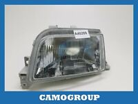 Front Headlight Left Front Left Headlight Depo For RENAULT Clio Megane