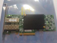 Converged Dual 10GbE Ethernet FCoE iSCSI PCI-e 2.0 x8 Emulex OCe10102
