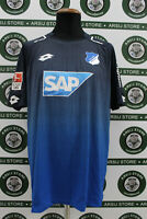 Maglia calcio HOFFENHEIM SZALAI TG XXL shirt trikot maillot camiseta jersey