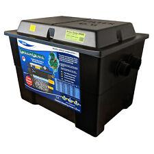 LOTUS OASIS GREEN GENIE 30000 UV FILTER 25W WATER CLARIFIER FISH KOI POND GARDEN