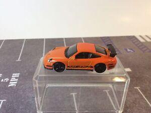 Hot Wheels HW Showroom Porsche 911 GT3 RS Loose