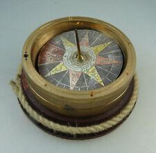 Marine- bzw. Schiffs-Kompass Burmeister Nachbau (74453)