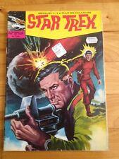 Star Trek # 2 Edition Rempart France