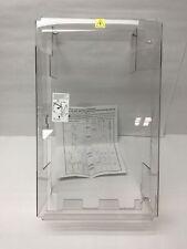 Allen Bradley 1495-N63 Disconnect Switch Fuse Cover 400A, w/ Door, Left-Hand