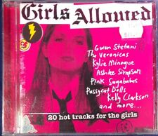Various Artists: Girls Allowed CD Album