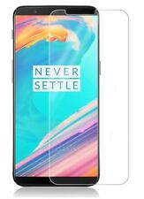 For OnePlus 5T Life Tempered Glass Screen Protector Guard