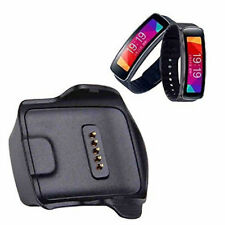 For Samsung Galaxy Gear Fit R350 Smartwatch Charger Charging Dock Cradle +Cable