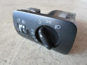 Lichtschalter AUDI S3 A3 8L Nebelscheinwerfer 8L1941531G Schalter Licht