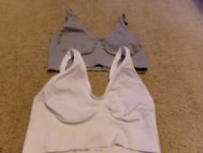 2 NWOT Womans Sports Bras/ Size Small