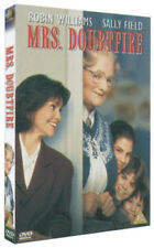 Mrs Doubtfire DVD (2002) Robin Williams