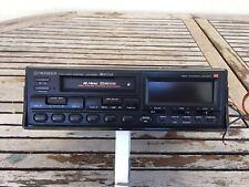 Autoradio d'epoca Pioneer KEH-9080 top gamma con estraibile originale
